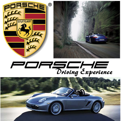 PORSCHE<sup>®</sup> Driving Experience - Sample some of Europe's finest hospitality during this 4-Day/3-Night adventure.   Experience the ultimate driving experience by day and unwind in first class accommodations by night.  Includes a 2-day Porsche driving experience and nightly accommodations near some of the finest dining and shopping in Europe.  Airfare not included.