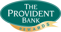 The Provident Bank Rewards