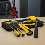 PRECISION CRAFT™ 7-Piece Tool Set
